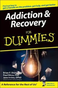 This book solves your problem - a significant other who won't get over your problem.